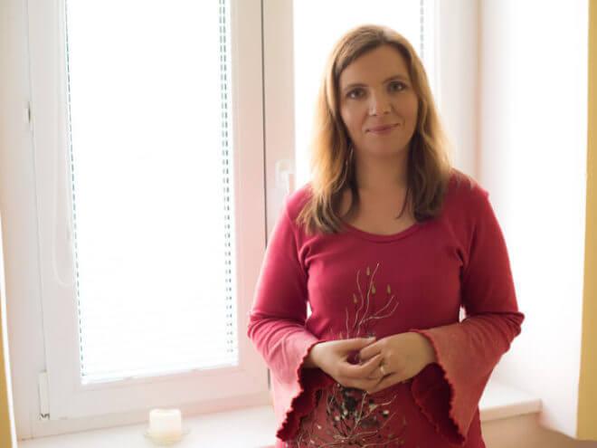 Marci Poslíšilová