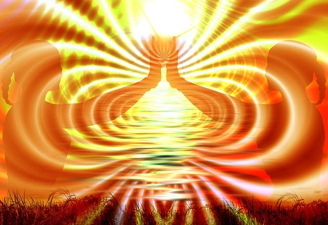 Duchovní síla