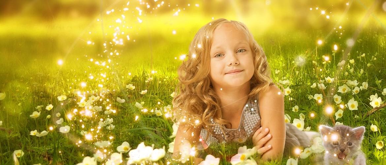 Meditace Vnitřní dítě